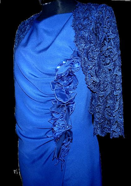 Kleid_blau